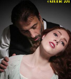 Studio 271 Production Passion of Dracula Part one on KBKabaret