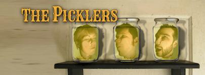 The Picklers on KBKabaret