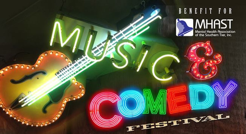 Music and Comedy Festival KBKabaret